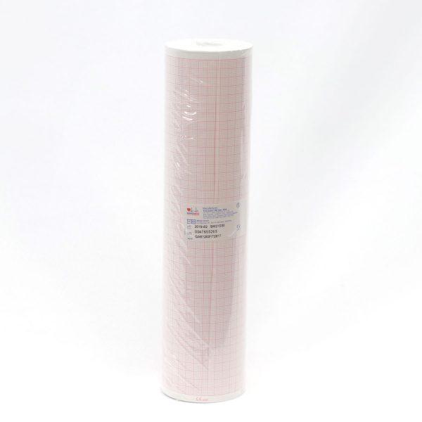 PAPEL PARA BIONET ECG 210MMX30MX16MM SM21030/16R3
