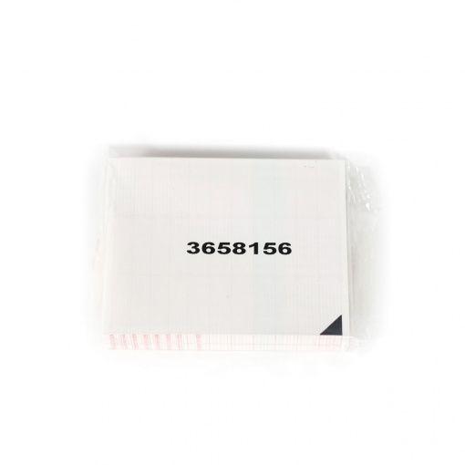 PAPEL PARA MONITOR FETAL 112MMX90MMX300 - TIPO Z PM-3658156